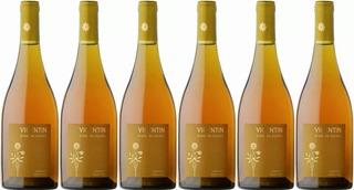 Vino Vicentín Blanc De Malbec Caja X6 750 Ml
