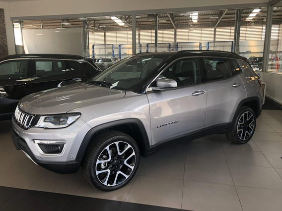 Jeep Compass Limited 2.0 Diesel 19/20