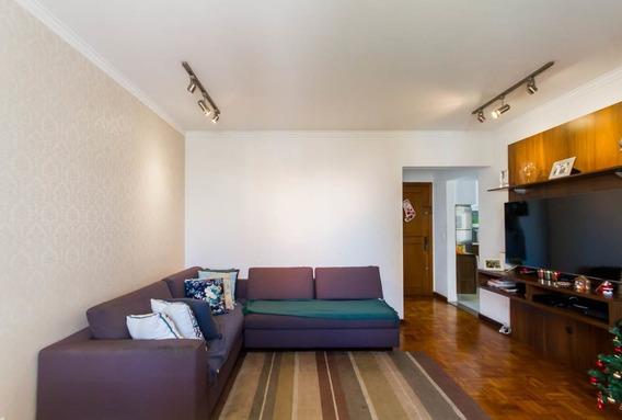 Apartamento A Venda Em São Paulo - 12976