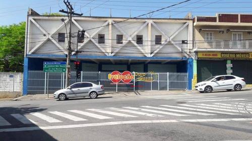 Imagem 1 de 11 de Execelente Salão Comercial No Centro Da Cidade De Itatiba - Sp - Sl0158