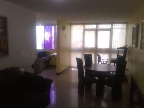 Apartamento En Alquiler Cabudare 20-8821 Jcg
