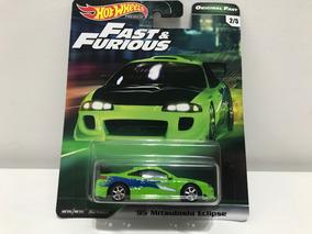 Hot Wheels Premium Fast & Furious