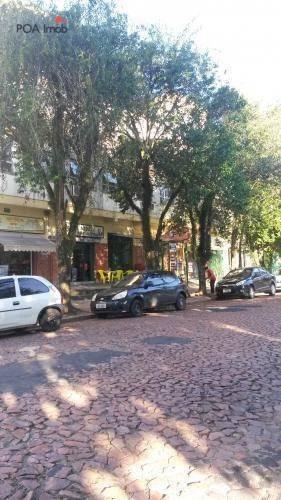 Apartamento Residencial Para Locação, Bom Jesus, Porto Alegre. - Ap0084