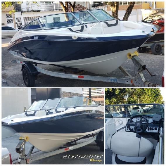 Jet Boat Yamaha 190 Sx 190 Motor 1.8 Ho