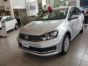 Volkswagen Vento Comfortline Tdi 1.5l Mt 2018