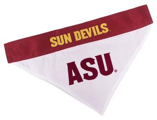Ncaa Dog Bandana - Arizona State University Sun Devils Rever