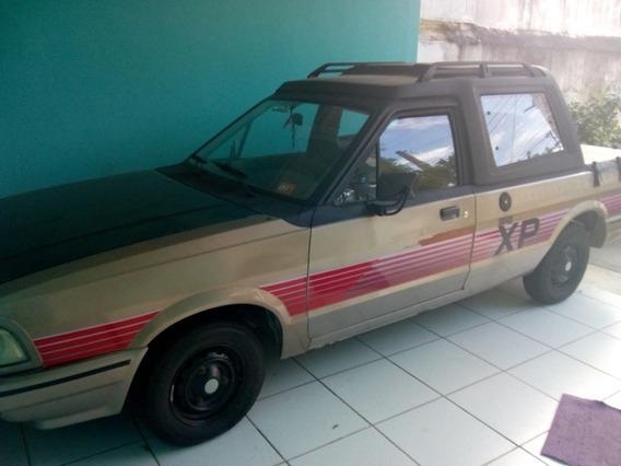 Ford Pampa Xp Sousa Ramos.