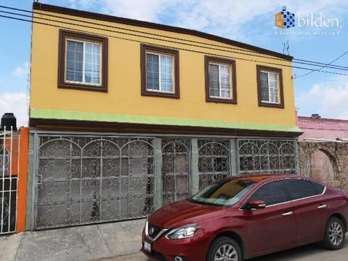 Imagen 1 de 12 de Casa Sola En Venta Col. Benigno Montoya