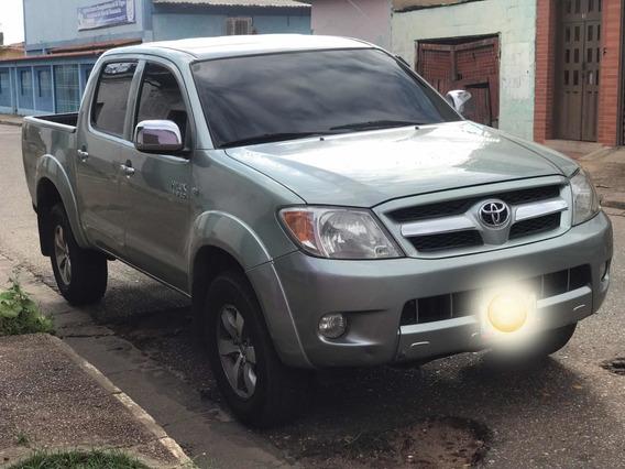 Toyota Hilux Kavak 4x4 2008