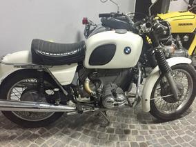 Bmw R60/5 1971