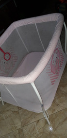 Chiqueirinho De Bebê Usado