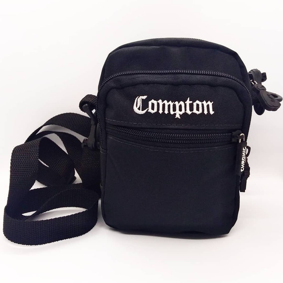 Mini Bolsa Shoulder Bag Chronic- Compton- Lançamento