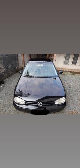 Volkswagen Golf 2.0 5p Manual 2003