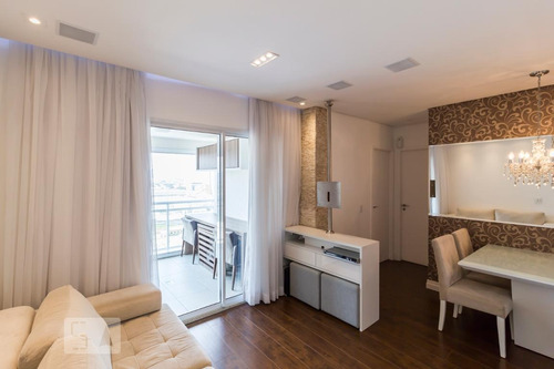 Apartamento À Venda - Lapa, 2 Quartos,  60 - S892866315