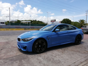 Bmw Serie M 3.0 M4 Coupe At 2018