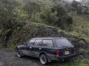 Subaru Leone Subaru Leone 93 En Perfecto Estado Segundo Dueñ