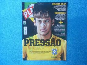 Revista Placar Edição 1368 De Julho 2012