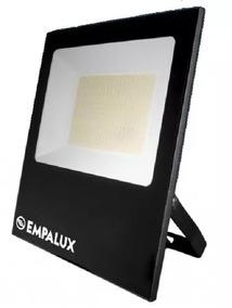 Refletor Led Empalux Slim Smd 200w 16000 Lumens 5500k