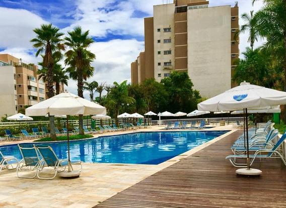 Apartamento Em Paraíso Do Morumbi, São Paulo/sp De 205m² 4 Quartos Para Locação R$ 3.400,00/mes - Ap304352