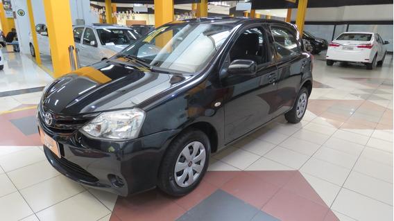 Toyota Etios Hb Xs 1.3 2013/2013 (6939)