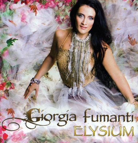 Giorgia Fumanti - Elysium  - Cd