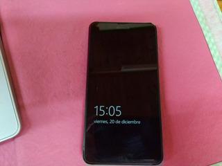 Microsoft Lumia 640 Lte Liberado. Pequeño Detalle Pantalla
