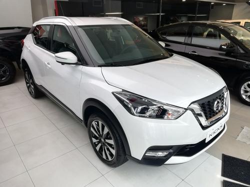 Nissan Kicks Exclusive Cvt*