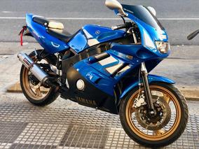 Moto Yamaha Fzr Genesis 600 Cc