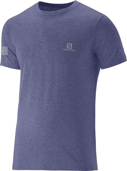 Camiseta Salomon Masculina - Chill Ss Tee
