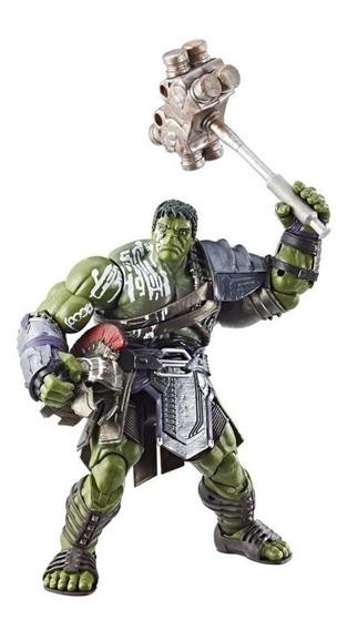 Marvel Legends Hulk Gladiador Baf Hulk Gladiator Completo