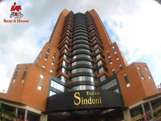 Oficina En Alquiler Torre Sindoni Maracay Dp 20-5903