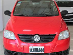 Volkswagen Suran 1.6 I Trendline 90b