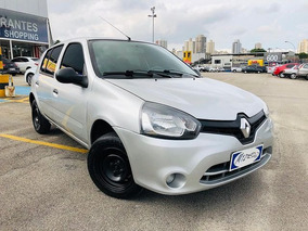 Renault Clio Authentic 1,0 2015