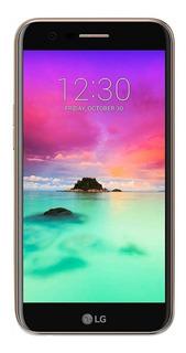 LG K10 (2017) Dual SIM 32 GB Dourado 2 GB RAM