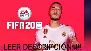 Fifa 20 Digital Ps3 Entrega Inmediata..!