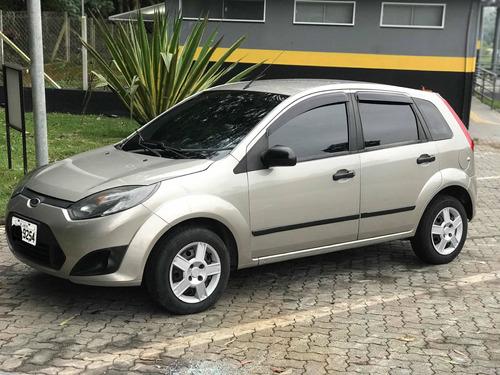 Ford Fiesta 2013 1.0 Flex 5p