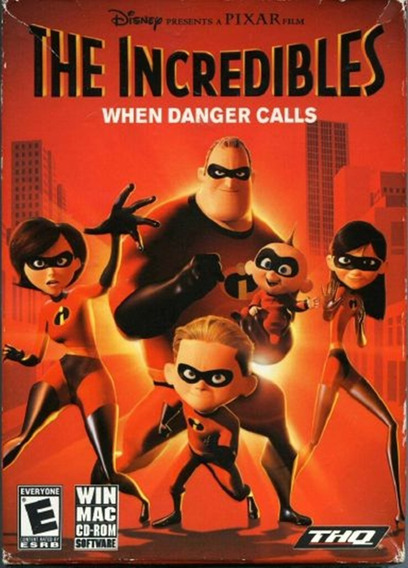 The Incredibles Pc Digital