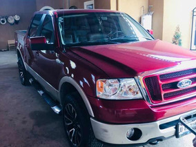 Ford King Ranch 4x4