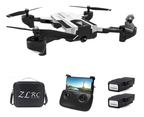 Sg900 Rc Drone Con Cámara 4k 22mins Tiempo De Vuelo Rc