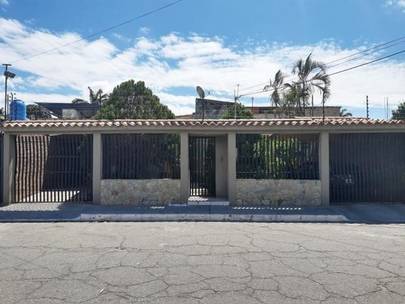 Casa En Venta Residencias Coromoto Maracay Zp 20-3890