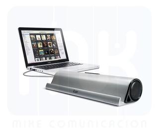 Parlante Bluetooth Portátil Con Base-soporte Celus Y Tablets