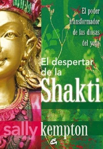 Despertar De La Shakti