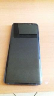 Vendo Galaxy S9 Azul 128gb 10 Meses De Uso, Sem Marcas! Novo