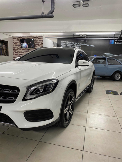 Mercedes-benz Classe Gla 2.0 Sport Turbo 5p 2018