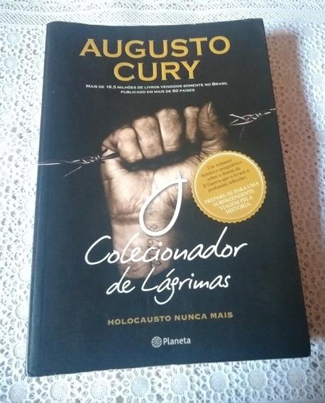 O Colecionador De Lágrimas - Augusto Cury