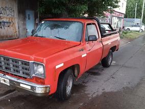 Chevrolet C-10 Motor 230