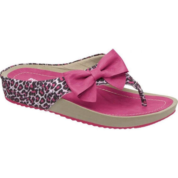 Chinelo Piccadilly 060001 Infantil - Pink