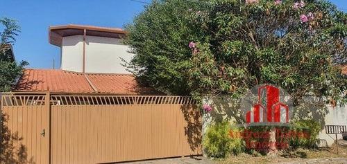 Imagem 1 de 20 de Casa À Venda No Bairro Parque Das Flores - Taubaté/sp - 1464