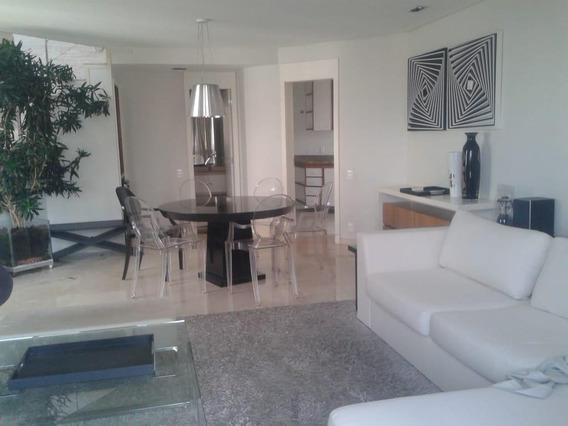 Apartamento Duplex Com 3 Dormitórios Para Alugar, 151 M² Por R$ 5.300/mês - Campo Belo - São Paulo/sp - Ad0203