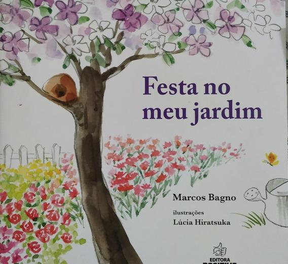 Festa No Meu Jardim